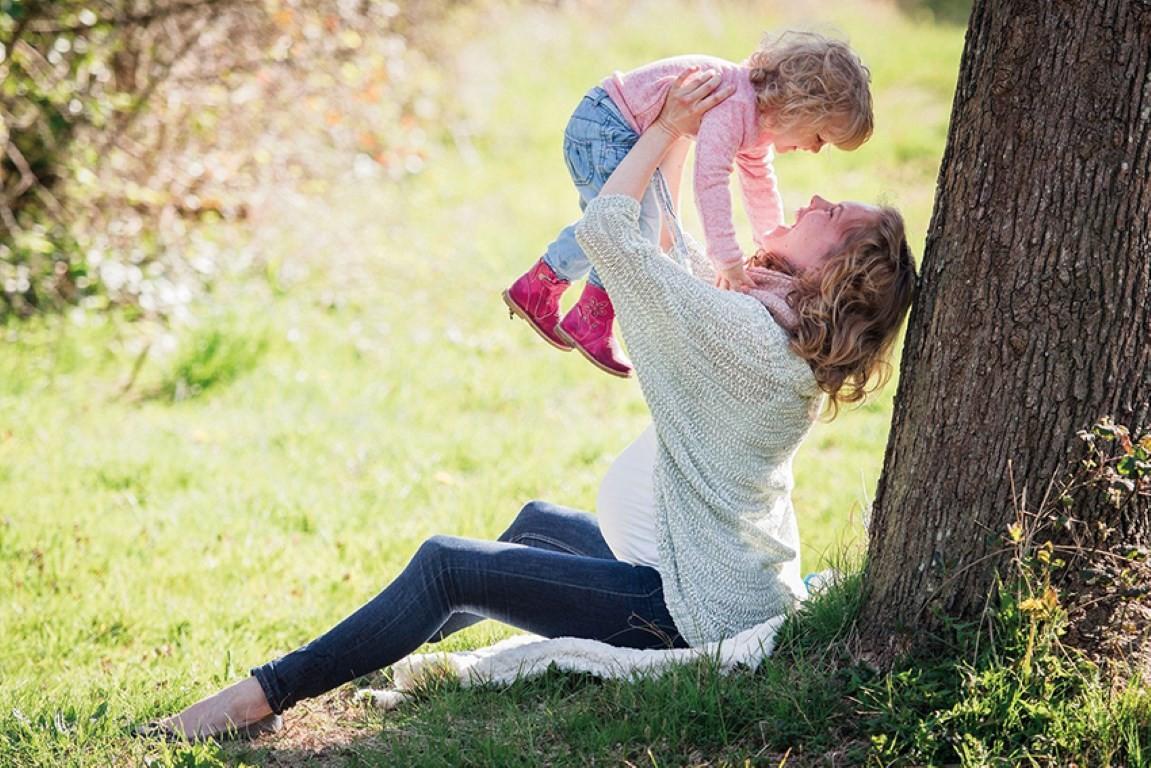 Mutter-Kind-Woche