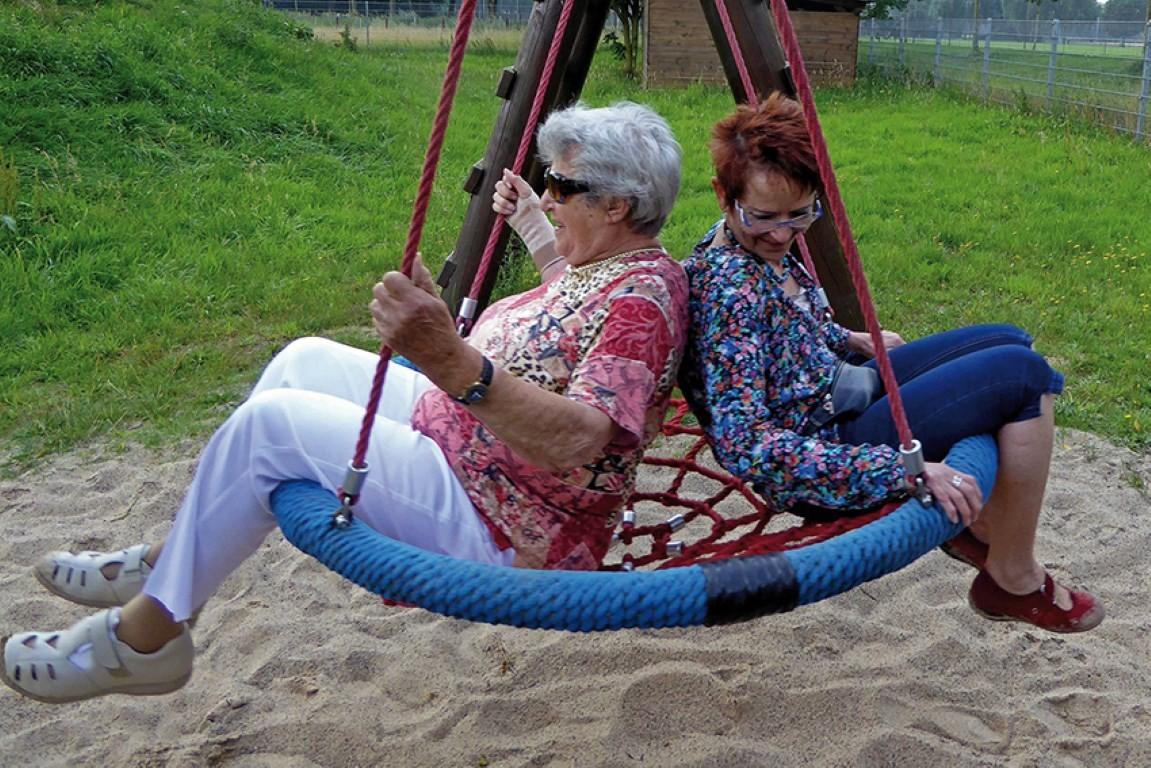 Seniorenfreizeiten - 4 Übernachtungen