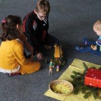 Adventswochenende für Familien - Mitten im Leben...
