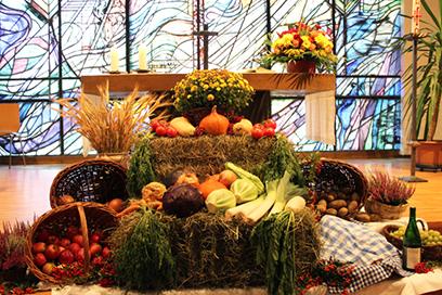geistlicher Impuls für den Monat Oktober